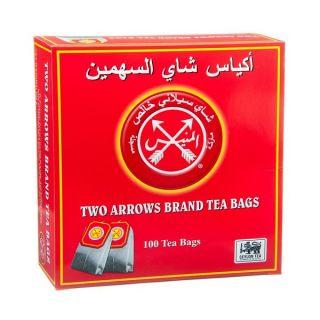 أكياس شاي المنيس