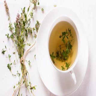 زعتر شاي