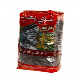 شاي بغداد